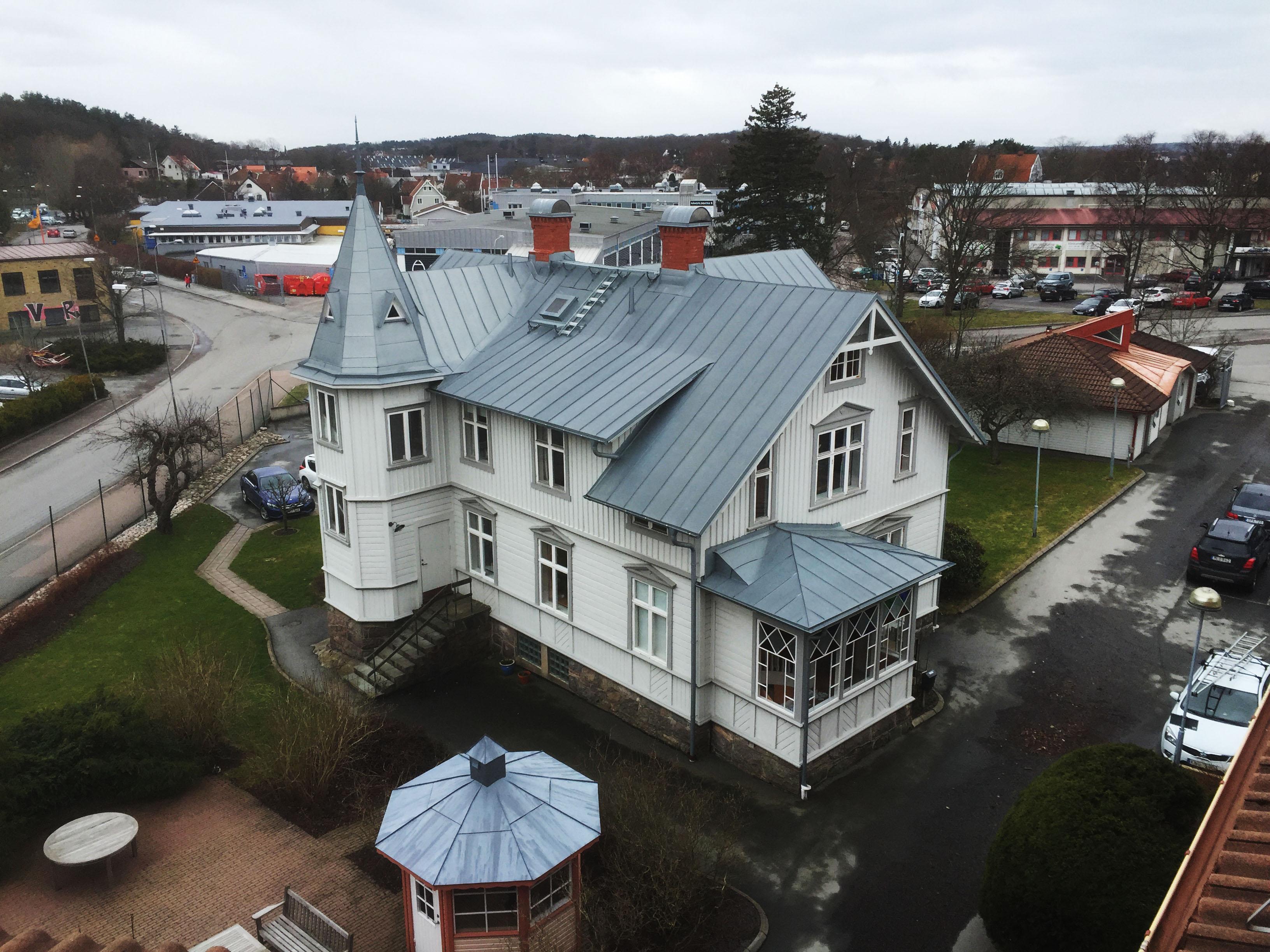 Villa Trancel